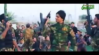 getlinkyoutube.com-صفكات جيش المهدي الصكاكه جديد 2015 hader hader