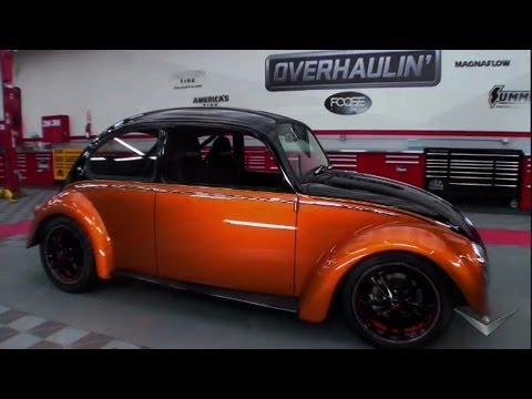 Beetled Revealed! | Overhaulin'