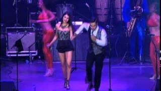 getlinkyoutube.com-Ángeles Azules & Cañaveral - En concierto juntos por la Cumbia (Dj Miyagui)