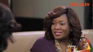 getlinkyoutube.com-Ndani TV: Tonto Dikeh on The Juice