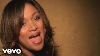 Kenny Lattimore, Chanté Moore - You Don't Have To Cry