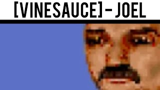 getlinkyoutube.com-[Vinesauce] Joel - Spooky DOS Games