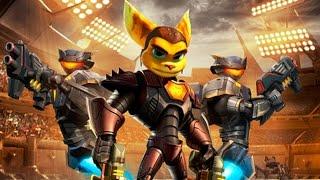 getlinkyoutube.com-Ratchet & Clank Deadlocked All Cutscenes HD GAME