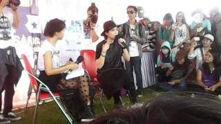 getlinkyoutube.com-Gil Le Sao A Z Yan Beatfest 12042014 part1