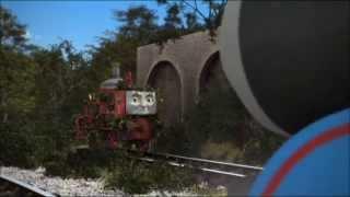 getlinkyoutube.com-Thomas & Friends: The Adventure Begins: Meet Glynn