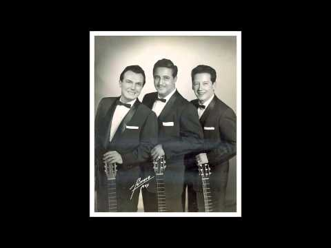 Trio Los Panchos Best Of Mix