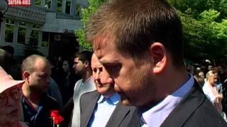 getlinkyoutube.com-Кметът на Стара Загора съучастник в убийство