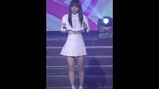 getlinkyoutube.com-151104 G마켓 스테이지7 콘서트 Mr.Chu Apink 김남주 세로직캠