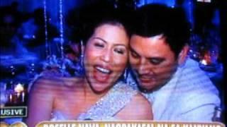 getlinkyoutube.com-ROSELLE NAVA & ALLEN TAN WEDDING - SNN JANUARY 18, 2010
