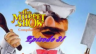 getlinkyoutube.com-The Muppet Show Compilations - Episode 31: The Swedish Chef (Season 2)