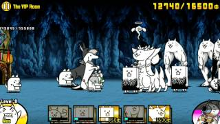 getlinkyoutube.com-The Battle Cats - The VIP Room
