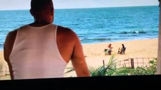getlinkyoutube.com-Fast five end scene brian, mia & Dom on beach