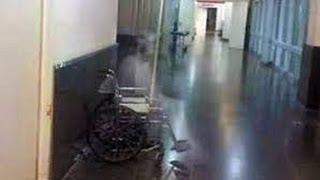 getlinkyoutube.com-Apariciones de fantasmas en hospitales 100% reales 3