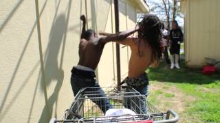 Bloods and Crips fight 1 IGE CERTIFIED