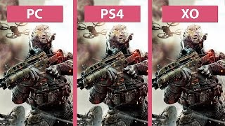 getlinkyoutube.com-Call of Duty: Black Ops 3 – PC vs. PS4 vs. Xbox One Graphics Comparison