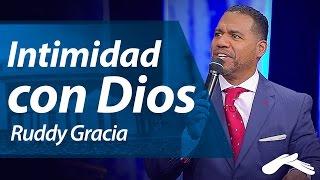 getlinkyoutube.com-Intimidad con Dios - Ruddy Gracia (Ensancha 2014)