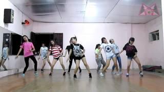 getlinkyoutube.com-Sugar - Maroon 5 (Dance Cover - G2)   Lia Kim Choreography