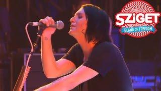getlinkyoutube.com-Placebo Live @ Sziget 2014 [Full Concert]