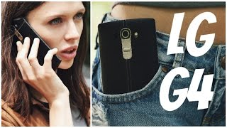 getlinkyoutube.com-LG G4: обзор смартфона (4К)