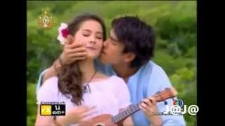 getlinkyoutube.com-Nadech - Yaya - Sweet scenes(รวมละคร NY).mp4