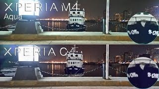 getlinkyoutube.com-Sony Xperia C4 vs M4 Aqua Ultimate Comparison: Camera, Speaker, Benchmark