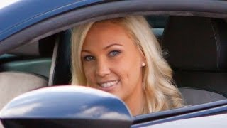getlinkyoutube.com-22 Year Old Girl Buys A Lamborghini Gallardo