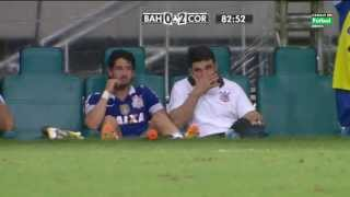 getlinkyoutube.com-Alexandre Pato vs Bahia (A) 2013 HD 720p.