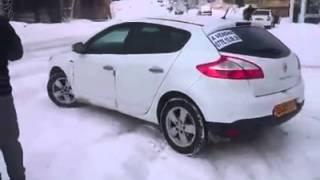 getlinkyoutube.com-هكذا يستمتع الجزائري بالثلج .. شعب مهبول !!