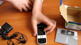 Nokia 2690 Review And Unboxing