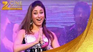 Zee Cine Awards 2008 Kareena Kapoor Dance