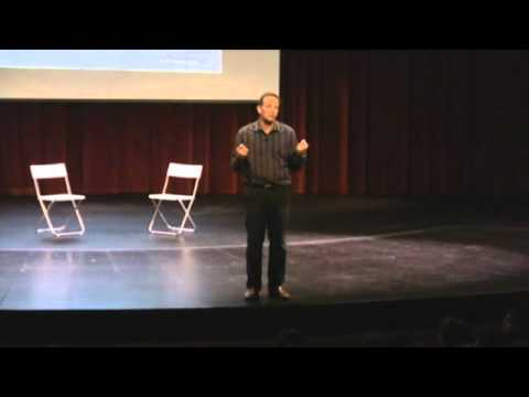 Jim Goetz at Y Combinator's Startup School