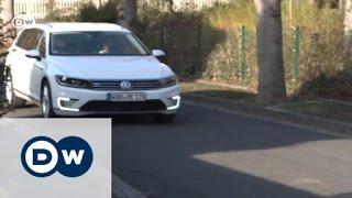 getlinkyoutube.com-Green mobility: VW Passat GTE | Drive it!