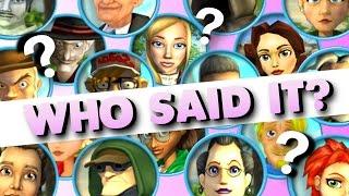 getlinkyoutube.com-Star Stable Game Show - WHO SAID IT?