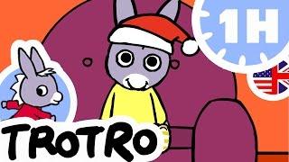 getlinkyoutube.com-TROTRO - 1 hour - Winter Compilation