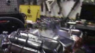 getlinkyoutube.com-Live Run 383 Chrysler R&R by Proformance Unlimited