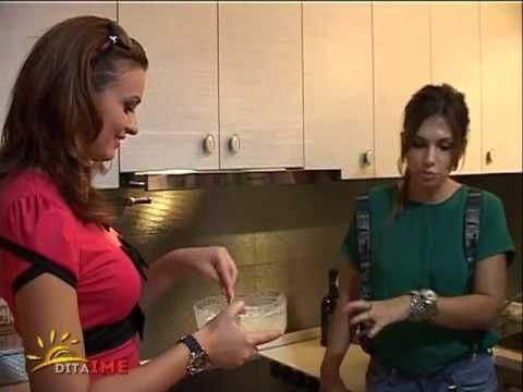Dita Ime - Vizion Plus - Daily Show 10/04/12 Kuzhina