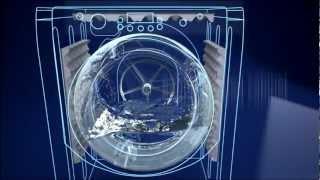 getlinkyoutube.com-ARISTON AQUALTIS- Evolution of The Washing Machine