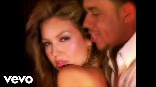 Thalia - No No No (Ft. Aventura)