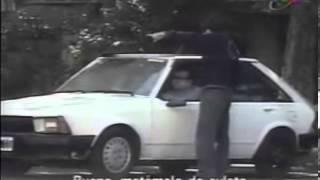 getlinkyoutube.com-Videomatch  venganza cortando el coche al medio