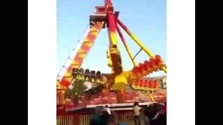getlinkyoutube.com-دستگاه جدید فوق ترسناک در پارک ارم  Just Adrenalin!