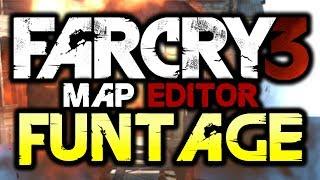 getlinkyoutube.com-Far Cry 3: Map Editor - Funtage! - (FC3 Funny Moments)