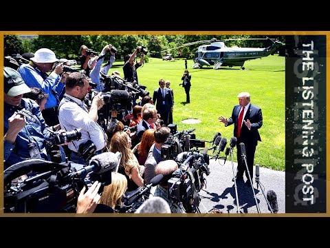 AlJazeera English:The media momentum for war with Iran | The Listening Post (Full