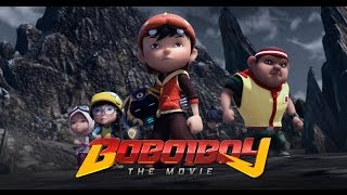 getlinkyoutube.com-BoBoiBoy: The Movie Trailer English Fandub (Full)