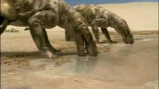 getlinkyoutube.com-La Vida antes de los Dinosaurios - Documental BBC - Parte 7 de 9