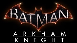 Batman Arkham Knight: Batgirl Season Pass Trailer