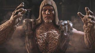 getlinkyoutube.com-Mortal Kombat X - Tremor X-Ray, All Fatalities/Brutalities and Tower Ending (1080p 60FPS)