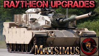 getlinkyoutube.com-M60 Main Battle Tank- Raytheon Upgrades M60A3