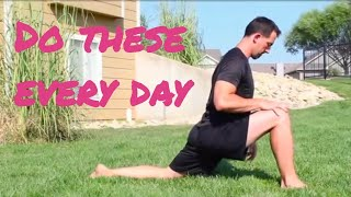 getlinkyoutube.com-Hip Mobility Routine: 8 Exercises to Do Daily for Flexibility, Less Pain, and Ease of Movement