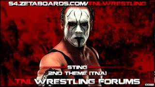 getlinkyoutube.com-Sting 2nd TNA Theme | TNL Wrestling Forums