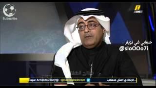 getlinkyoutube.com-خالد الفراج : جماهيرية الفنانة أحلام أكثر من جماهيرية ماجد عبدالله